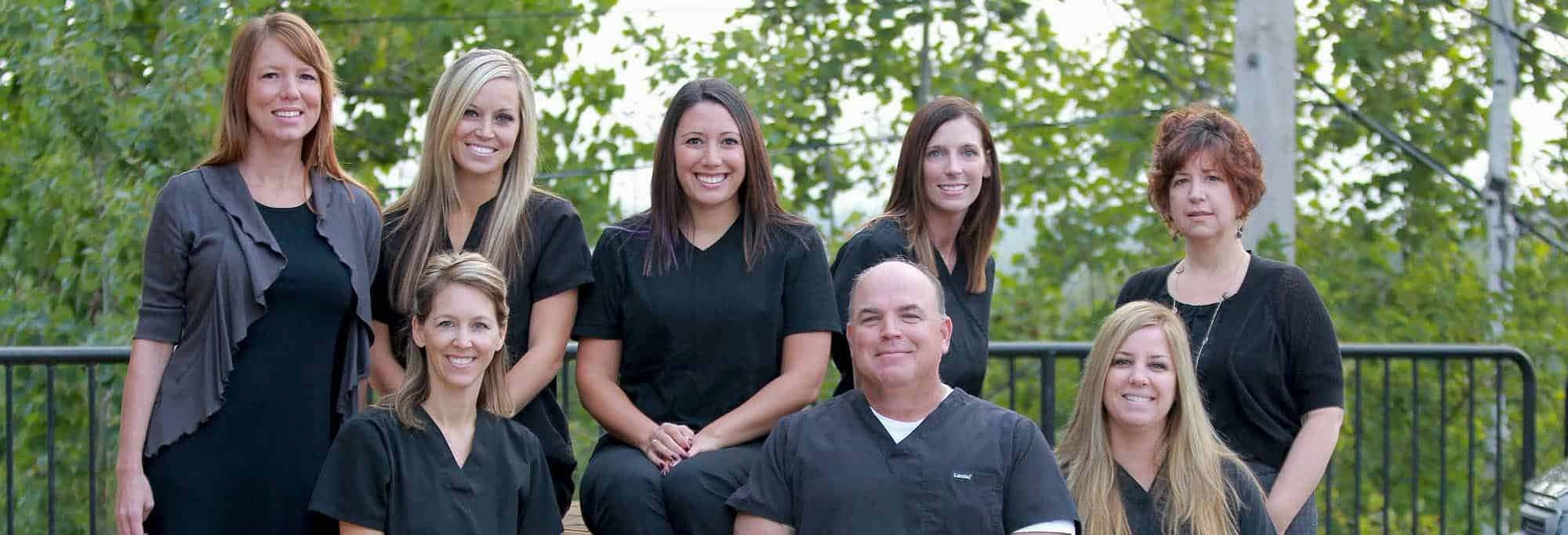 Friendly & knowledgeable staff at Always A Smile Dental