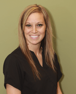 Courtney a Staff in Our Clinic in Grand Rapids, MI